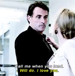 Watch and share Gillian Anderson GIFs and Rufus Sewell GIFs on Gfycat