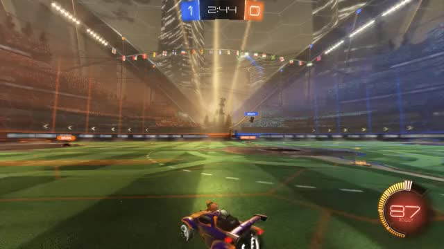Watch Save 3: Maurice GIF by Gif Your Game (@gifyourgame) on Gfycat. Discover more Bad Panda, BadPanda, Rocket League, RocketLeague GIFs on Gfycat