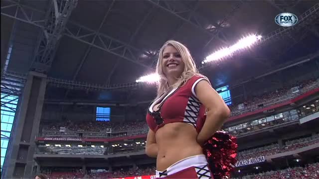 Watch this arizona cardinals GIF by @cheerleaders on Gfycat. Discover more nfl, preseason GIFs on Gfycat