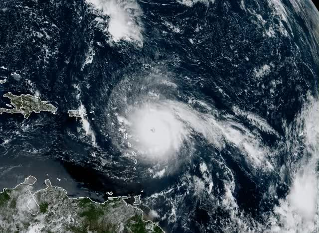 Watch and share Hurricane Irma GIFs and Satellite GIFs by gustavobc on Gfycat
