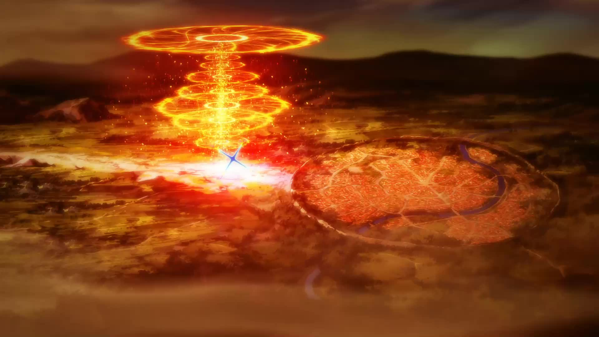 explosion, Explosion!! GIFs