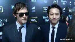 Watch and share The Walking Dead GIFs and Norman Reedus GIFs on Gfycat