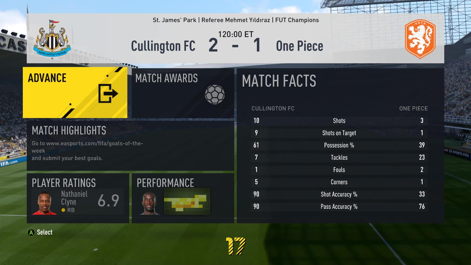 99 Player Cheaters FIFA 17 PC FUT Champions
