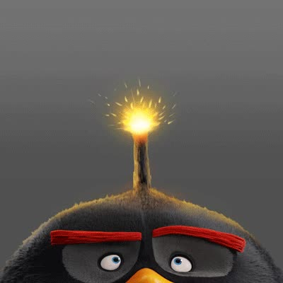 Watch and share Angry Birds GIFs on Gfycat