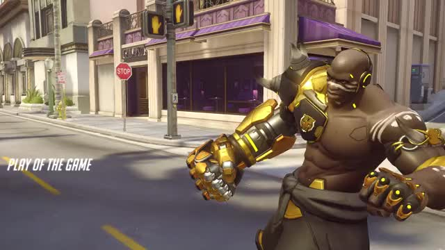 Watch Hollywood teamwipe GIF by Bv Harish (@bootyworship) on Gfycat. Discover more doomfist, overwatch, potg GIFs on Gfycat