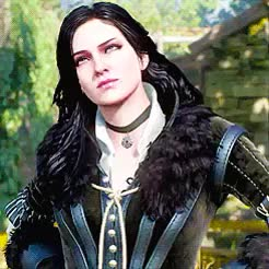 Watch and share The Witcher 3 GIFs and My Stuff GIFs on Gfycat