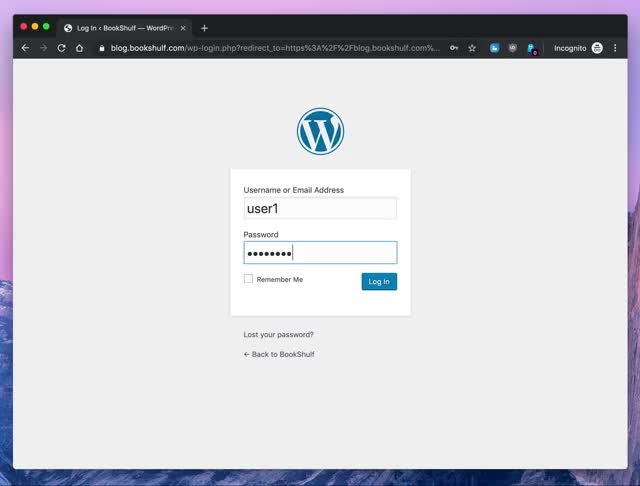 Watch and share Bookshulf-wordpress GIFs on Gfycat