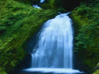 Watch and share Waterfall Gif By TaraMarieLeBlanc | Photobucket GIFs on Gfycat