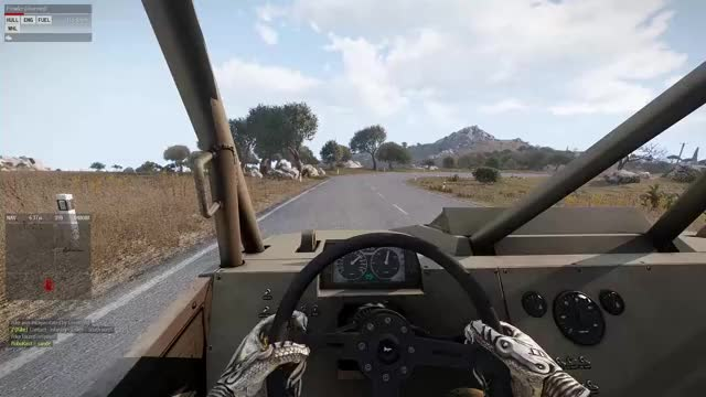Arma 3 Slowing down is for the weak GIF by (@captaintwente) | Find