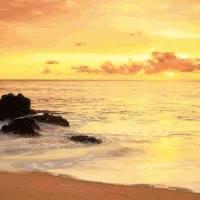 Watch and share Sunset Beach GIFs on Gfycat