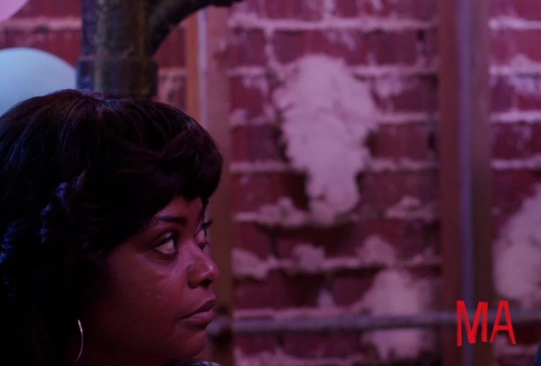 frustrated, ma, ma movie, mad, octavia spencer, walking, MA Walking Away Octavia Spencer GIFs