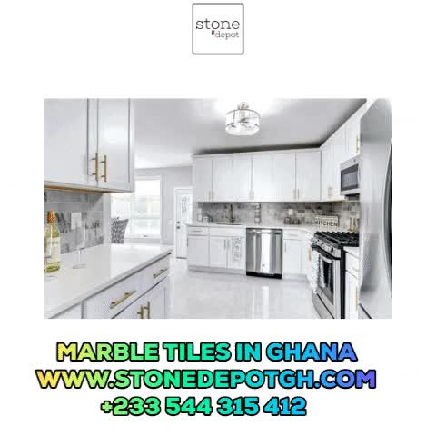 Watch and share Marble Tiles Ghana GIFs by Stone Depot on Gfycat