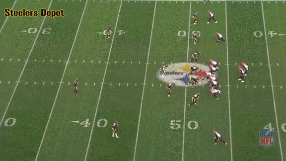 Watch hilton-bengals-2.gif GIF on Gfycat. Discover more related GIFs on Gfycat