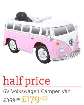 Watch and share 6v Volkswagen Camper Van - HALF PRICE GIFs on Gfycat