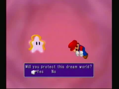 Mario Party 5 2003 Story Mode Undersea Dream Reddit