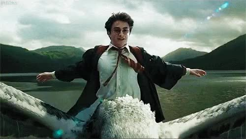Watch and share Daniel Radcliffe GIFs and Restaurant GIFs on Gfycat