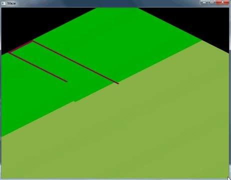 cscareerquestions, Isometric Maze GIFs