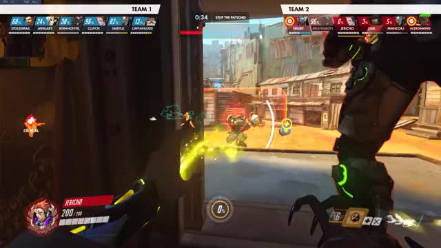 Watch and share Overwatch GIFs and Mccree GIFs by 8kskye on Gfycat