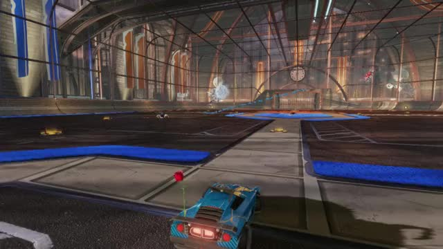 Watch Grappling Hook GIF on Gfycat. Discover more aerial, rocket league, rumble GIFs on Gfycat