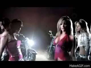 Watch and share Girls Aloud - Wake Me Up GIFs on Gfycat