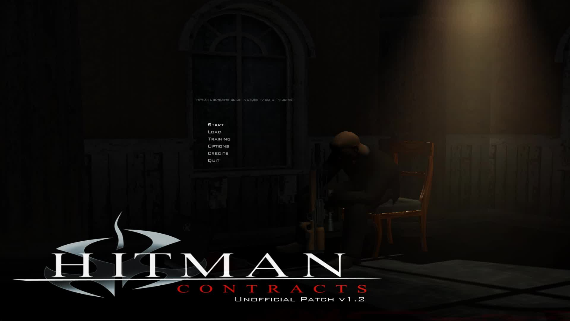 Release] Hitman: Contracts - Unofficial Patch - Hitman