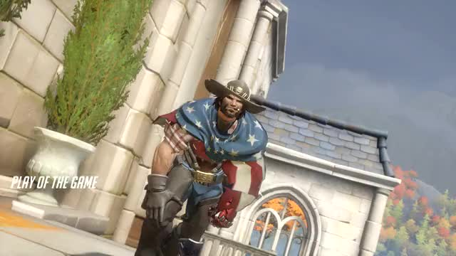 Watch and share Overwatch GIFs by killdu on Gfycat