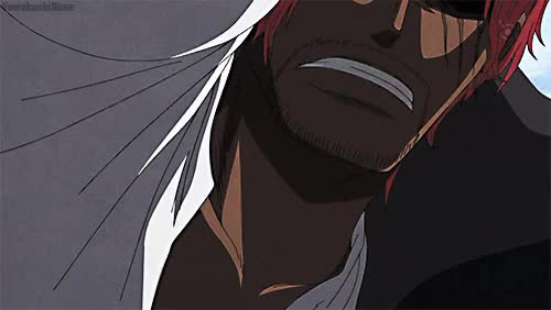 Watch and share Akagami No Shanks GIFs and Mygraphics GIFs on Gfycat