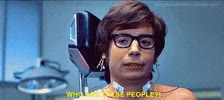 Watch snl simon mike myers GIF on Gfycat. Discover more related GIFs on Gfycat