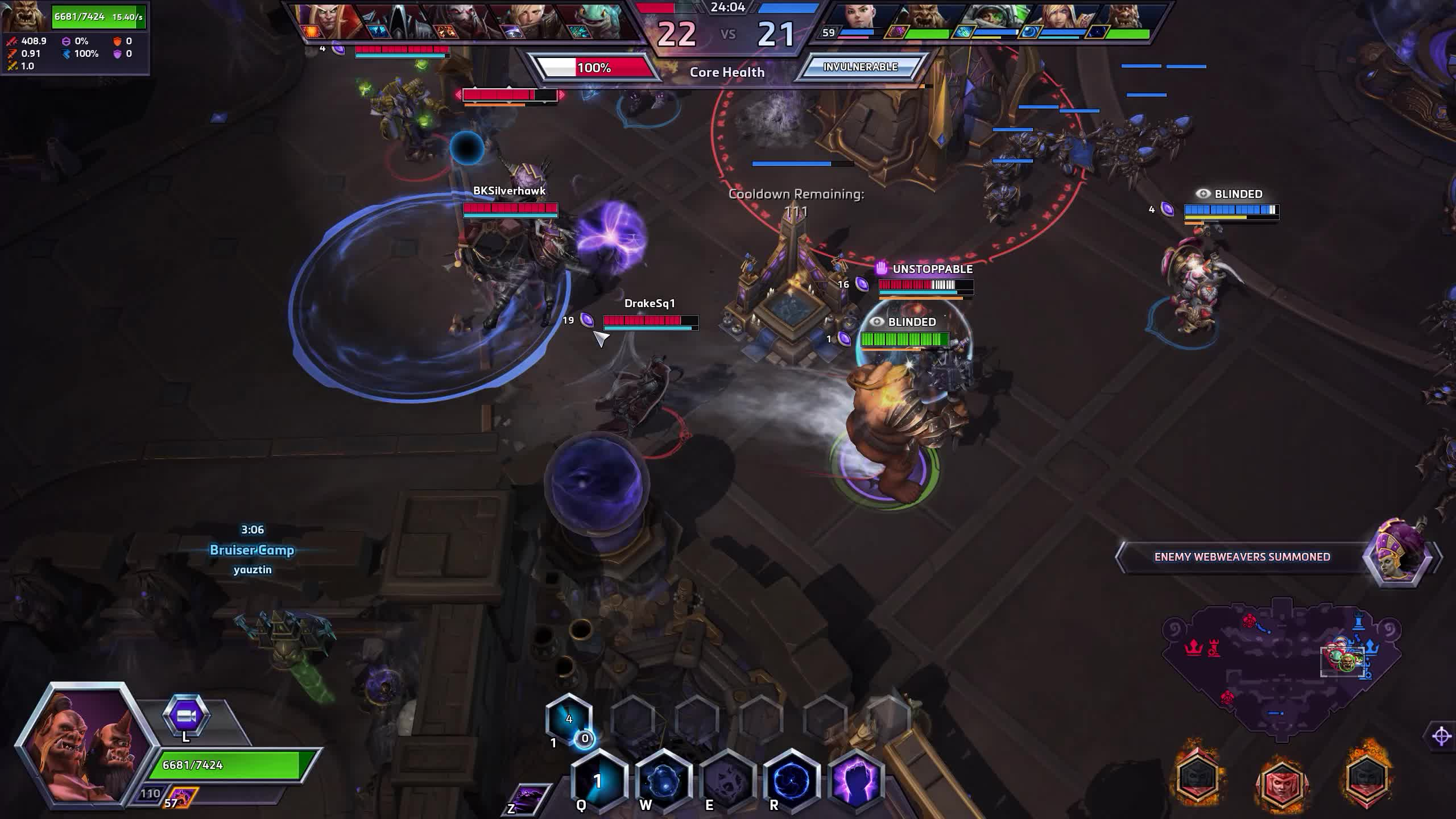 heroesofthestorm, Heroes of the Storm 2018.12.01 - 03.54.26.08.DVR Trim GIFs