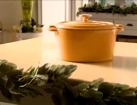 Watch LR GIF on Gfycat. Discover more QVC, Staub, cast iron French oven, cookware GIFs on Gfycat