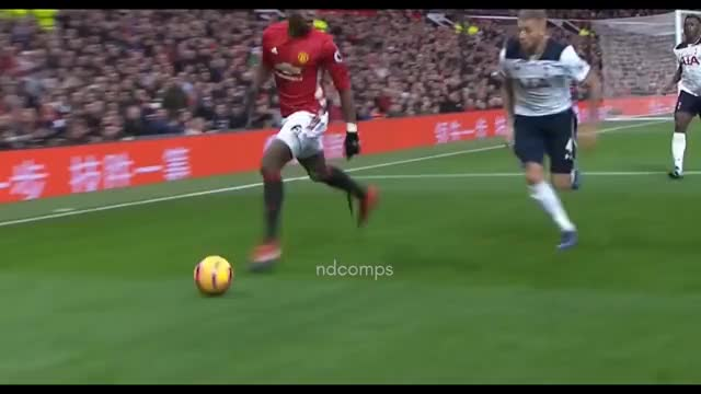 Watch and share Paul Pogba 50 Mind-Blowing Skill Moves GIFs on Gfycat