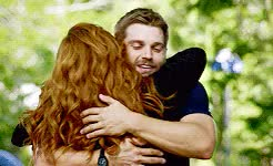Watch - ARCHANGEL - GIF on Gfycat. Discover more jarbie, mike vogel, my gifs, rachelle lefevre, under the dome, utdedit, xxarchangelxx GIFs on Gfycat