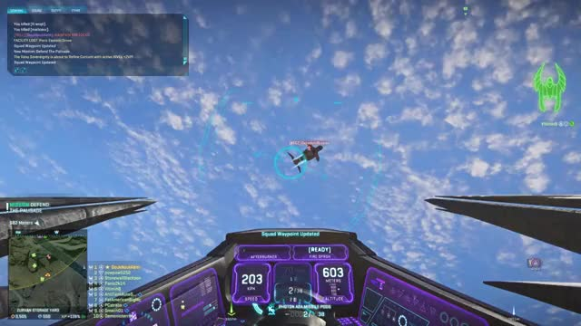 Watch Planetside 2 11.26.2017 - 01.24.41.04.DVR GIF on Gfycat. Discover more related GIFs on Gfycat