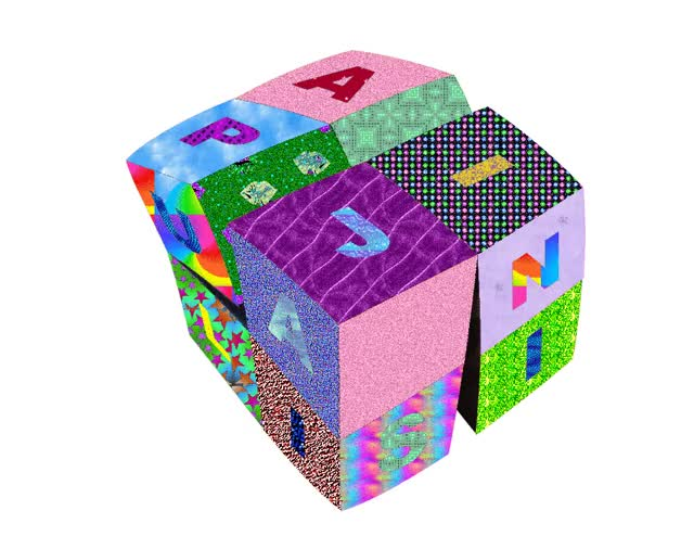 Watch and share Art Cube Jaisini GIFs and Cube Gif Jaisini GIFs by Ryan ReModernist Keller on Gfycat