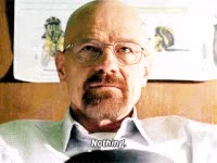 Watch this nothing GIF on Gfycat. Discover more bryan cranston, no, none, nope, nothing, zero GIFs on Gfycat