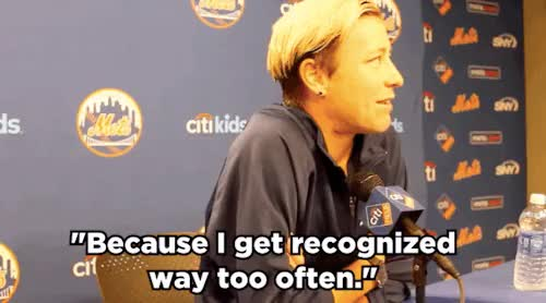 Watch and share Us Women's Soccer GIFs and Abby Wambach GIFs on Gfycat