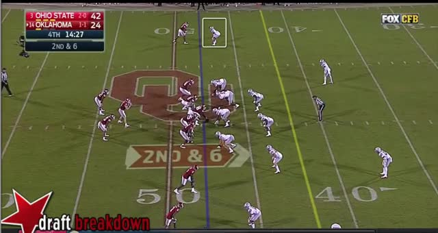Watch and share Lattimore INT GIFs by Cover 1 on Gfycat