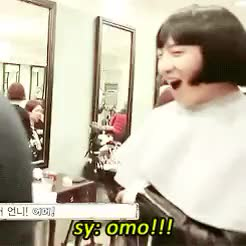 Watch Y O O N GIF on Gfycat. Discover more LOLLL, edits, mino, seungyoon, the second gif i keep repeating hahahah, winner, winner tv, winnergifs, winnertv, yg winner GIFs on Gfycat