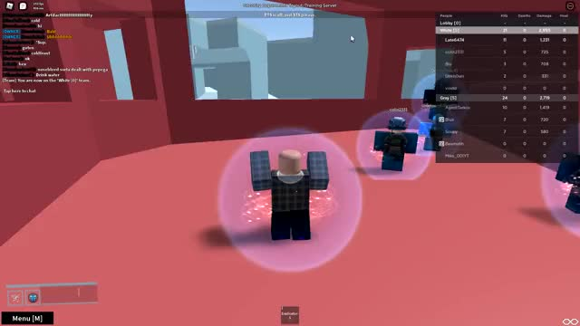 Watch and share Roblox 2021-07-06 00-34-14 GIFs on Gfycat