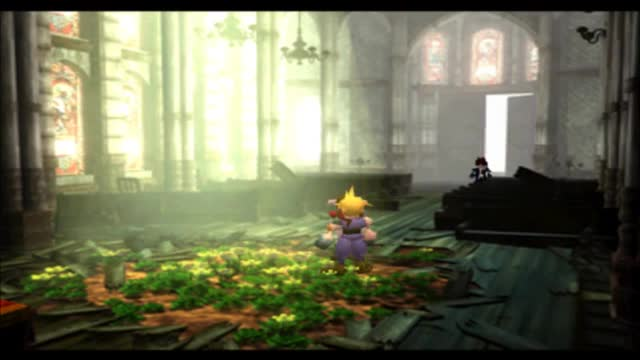Watch and share Final Fantasy Vii GIFs and Final Fantasy 7 GIFs on Gfycat