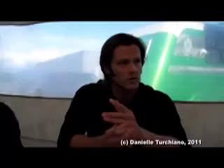 jensen interview