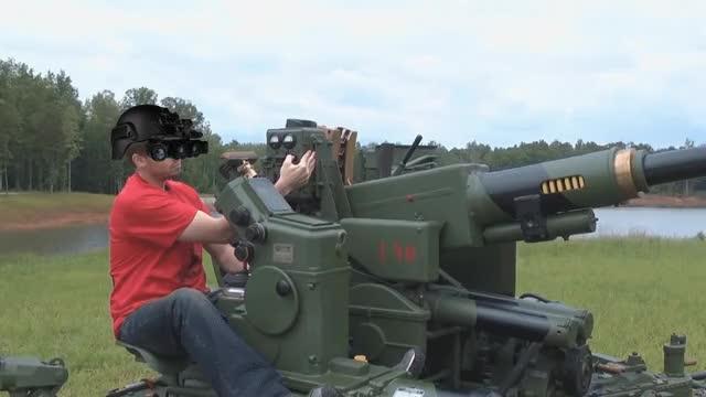 Watch and share The 40mm Machine Gun!!! GIFs on Gfycat