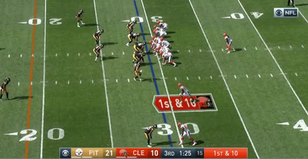 Watch and share Kizer INT Vs PIT GIFs on Gfycat