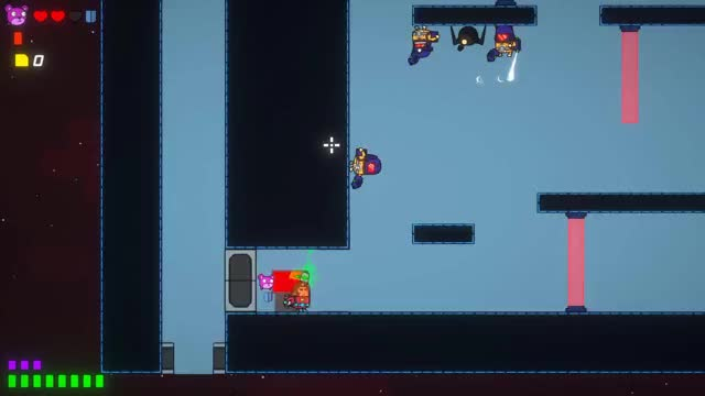 Watch and share V0.5.1 - 12 - Spaceship Combat GIFs by Invincible Cat on Gfycat