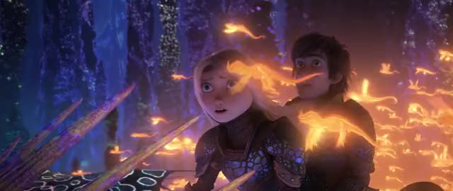 Watch this astrid GIF by How To Train Your Dragon (@howtotrainyourdragon) on Gfycat. Discover more astrid, astrid hofferson, dragon, hiccup, hiccup horrendous haddock iii, how to train your dragon, how to train your dragon the hidden world, httyd, httyd3 GIFs on Gfycat