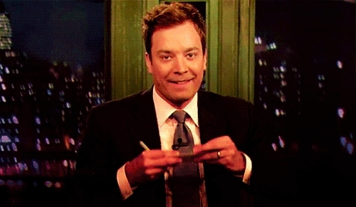 celebrate, celebration, excited, excitement, hooray, hurray, jimmy fallon, party, yay, Celebrate GIFs