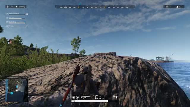 Watch and share Ring Of Elysium 2019.01.27 - 20.55.54.07.DVR Trim (2) GIFs on Gfycat