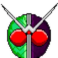 Watch and share Kamen Rider Double GIFs on Gfycat