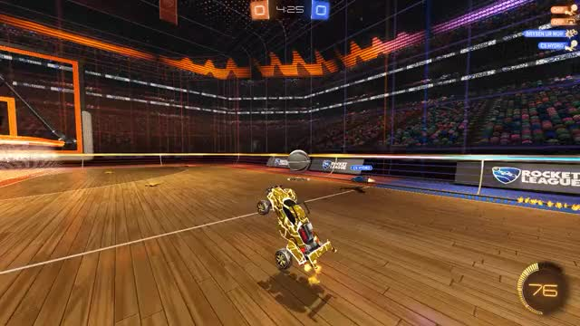 Watch Jack of all trades  GIF by @platymusprime on Gfycat. Discover more Hoops, Rocket League, rocketleague GIFs on Gfycat