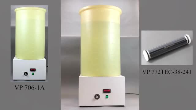 Watch and share VP 706-1A With VP 772TEC-38-241 GIFs by V&P Scientific, Inc. on Gfycat